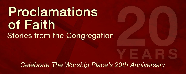 Proclamations of Faith