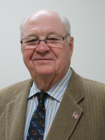 Profile image of John  Roush