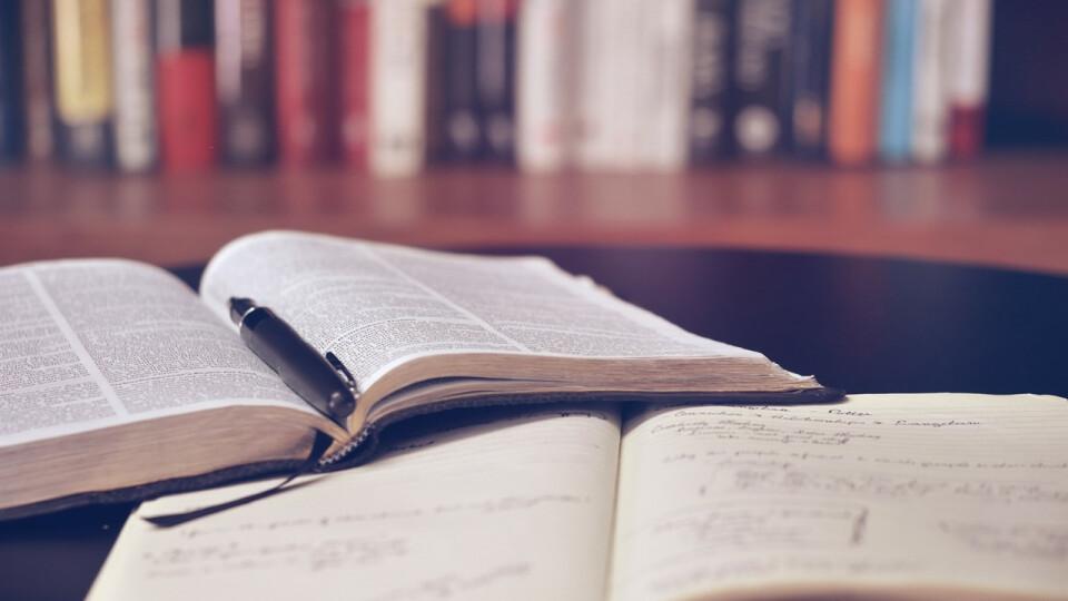 Online Sunday Bible studies