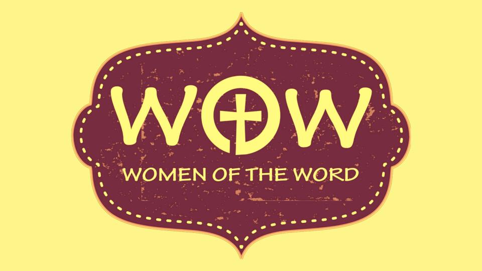 """Finding I AM"" Women's Bible Study"