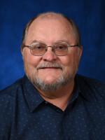 Profile image of Paul Newberry